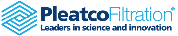 Pleatco filtration logo